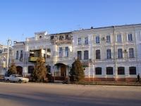 Астрахань, ресторан Камелия, улица Максима Горького, дом 35