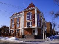 Astrakhan, hotel Лотус, Maksim Gorky st, house 44