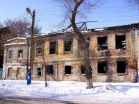 阿斯特拉罕, Maksim Gorky st, 房屋 46. 未使用建筑