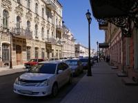 Astrakhan, Nikolskaya st, house 5. hospital