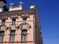 Astrakhan, theatre АСТРАХАНСКИЙ ГОСУДАРСТВЕННЫЙ ТЕАТР КУКОЛ, Nikolskaya st, house 7