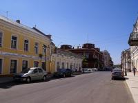 Астрахань, улица Никольская, дом 12. магазин