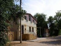 Astrakhan, Babef st, house 13. Private house