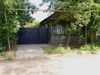 Astrakhan, Babef st, house 17. Private house