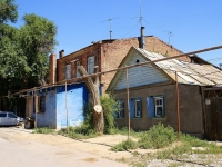 Astrakhan, Babef st, house 27. Private house