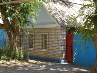 Astrakhan, Babef st, house 31. Private house