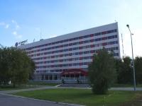 Астрахань, улица Кремлевская, дом 4. гостиница (отель)