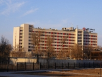 阿斯特拉罕, Kremlevskaya st, 房屋 4. 旅馆