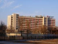 Astrakhan, Kremlevskaya st, house 4. hotel