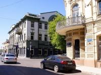 Astrakhan, governing bodies Главное управление центрального Банка Российской Федерации по Астраханской области, Uritsky st, house 12