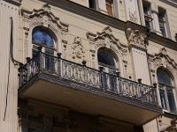 Astrakhan, Uritsky st, house 15. hospital