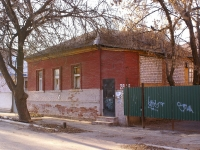 Astrakhan, Uritsky st, house 28. Apartment house
