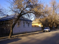 Astrakhan, Uritsky st, house 30. Private house