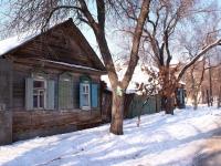 Astrakhan, Uritsky st, house 42. Apartment house