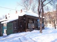 Астрахань, улица Урицкого, дом 42. многоквартирный дом