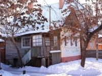 Astrakhan, Uritsky st, house 43. Private house