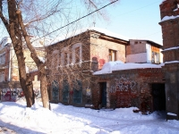 Astrakhan, Uritsky st, house 47. Apartment house