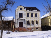 Astrakhan, Anatoly Sergeev st, house 20. Apartment house