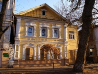 Astrakhan, Anatoly Sergeev st, house 23. Apartment house