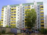 Astrakhan, Bauman st, house 11 к.3. Apartment house