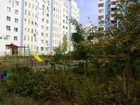 Astrakhan, Bauman st, house 13 к.2. Apartment house