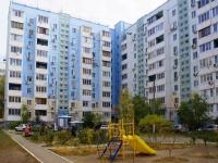 Астрахань, улица Баумана, дом 13 к.4. многоквартирный дом
