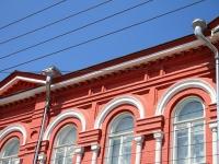 Астрахань, выставочный комплекс Астраханская государственная картинная галерея им. П.М. Догадина, улица Саратовская, дом 14