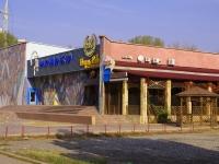 Astrakhan, night club Монако, Vorobiev Ln, house 7А