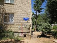 Астрахань, Воробьева проезд, дом 7