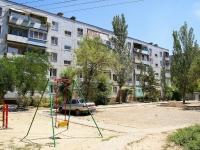 Astrakhan, Vorobiev Ln, house 11 к.1. Apartment house