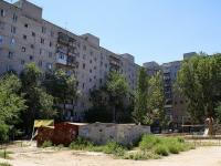 Астрахань, Воробьева проезд, дом 11