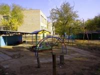 Astrakhan, nursery school №116, Vorobiev Ln, house 14 к.1