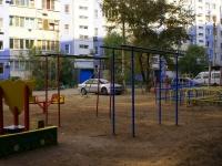 Астрахань, улица Звездная, дом 3 к.2. многоквартирный дом