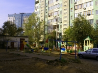 Astrakhan, Zvezdnaya st, house 3 к.3. Apartment house