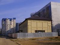 Астрахань, улица Звездная, дом 3 к.4. многоквартирный дом