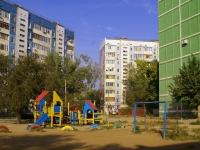 阿斯特拉罕, Zvezdnaya st, 房屋 5 к.1. 公寓楼