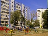 阿斯特拉罕, Zvezdnaya st, 房屋 7 к.1. 公寓楼