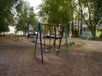 Astrakhan, Zvezdnaya st, house 7 к.2. Apartment house