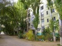 阿斯特拉罕, Zvezdnaya st, 房屋 7 к.2. 公寓楼
