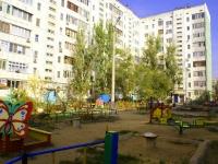 阿斯特拉罕, Zvezdnaya st, 房屋 7 к.3. 公寓楼
