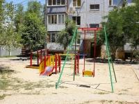 Астрахань, улица Звездная, дом 11 к.1. многоквартирный дом