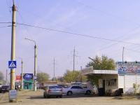 Astrakhan, Zvezdnaya st, house 11А. store