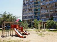 阿斯特拉罕, Zvezdnaya st, 房屋 17 к.1. 公寓楼