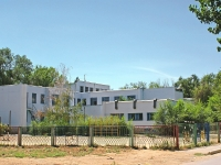 阿斯特拉罕, 寄宿学校 №12, Zvezdnaya st, 房屋 27 к.1