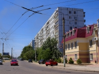 Astrakhan, Zvezdnaya st, house 29. Apartment house