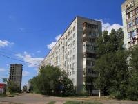 阿斯特拉罕, Zvezdnaya st, 房屋 41 к.1. 公寓楼