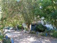 Astrakhan, Zvezdnaya st, house 41 к.3. Apartment house
