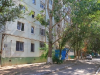 Astrakhan, Zvezdnaya st, house 41. Apartment house