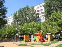 阿斯特拉罕, Zvezdnaya st, 房屋 45 к.1. 公寓楼