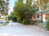 Астрахань, улица Звездная, дом 47 к.1. многоквартирный дом
